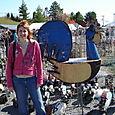 Metrolina trip 2006