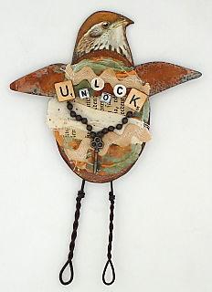 Unlock june