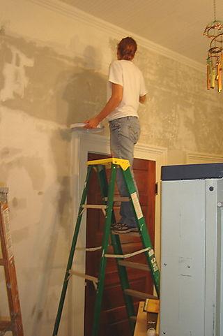 Wall studio