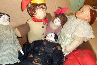 Dolls jan