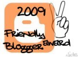 Friendly-blogger-award