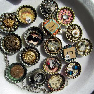 Bottlecaps