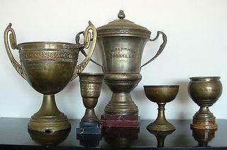 Vintage trophies parishotelboutique com