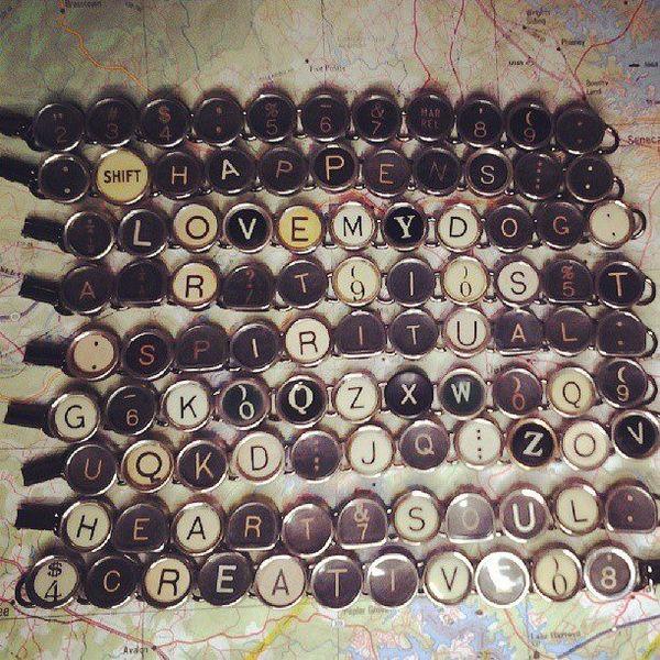 Tw keys
