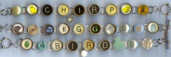 Bird brac