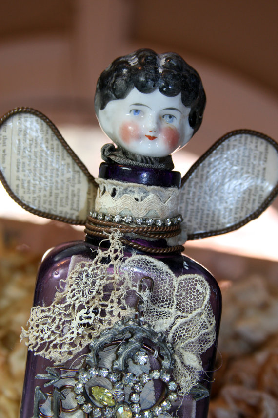 Doll bottle