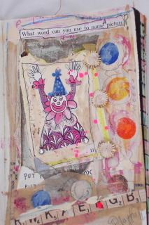 Journal_clown